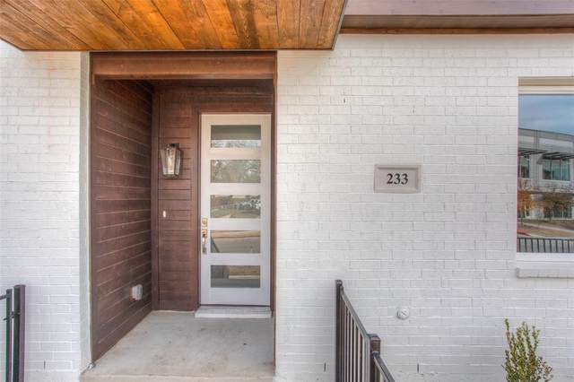 2905 Weisenberger Street, Fort Worth, TX 76107 (MLS #14324014) :: The Mitchell Group