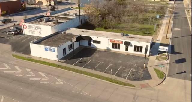 109 E Rosedale Street, Fort Worth, TX 76104 (MLS #14324132) :: Feller Realty