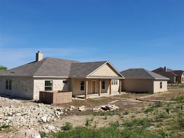 129 Overlook Drive, Aledo, TX 76008 (MLS #14324273) :: Potts Realty Group