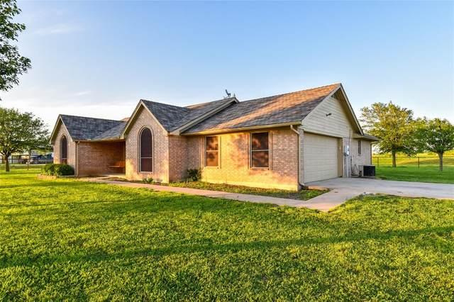 7329 County Road 1205, Rio Vista, TX 76093 (MLS #14324945) :: Robbins Real Estate Group
