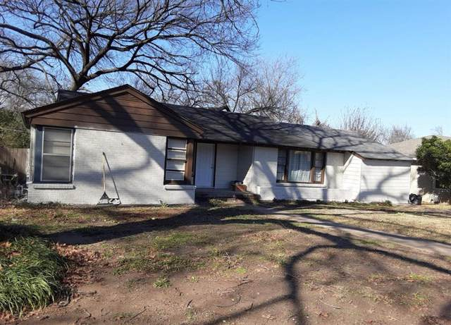 4756 Melita Avenue, Fort Worth, TX 76133 (MLS #14325371) :: The Tierny Jordan Network