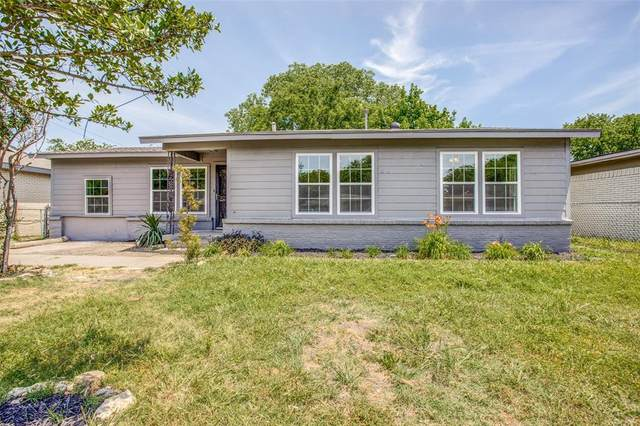 5209 Dorman Street, Fort Worth, TX 76119 (MLS #14325745) :: North Texas Team | RE/MAX Lifestyle Property