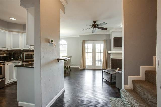 5325 Bent Tree Forest Drive 2235C, Dallas, TX 75248 (MLS #14326289) :: North Texas Team | RE/MAX Lifestyle Property