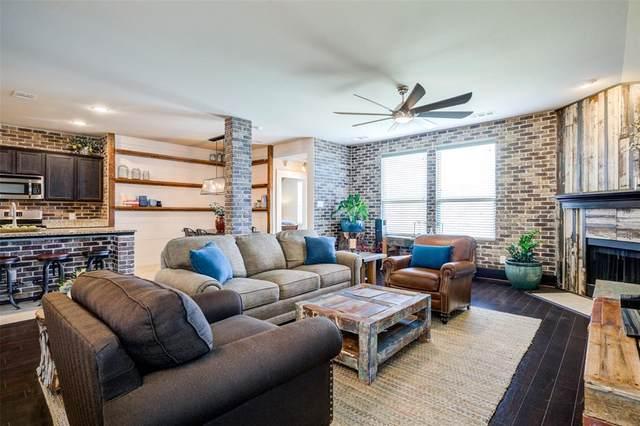 413 Smokebrush Street, Celina, TX 75009 (MLS #14326904) :: Real Estate By Design