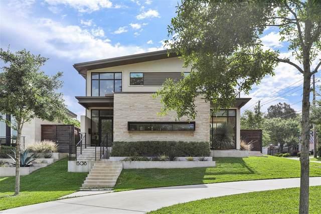 1506 Eastus Drive, Dallas, TX 75208 (MLS #14327332) :: Real Estate By Design