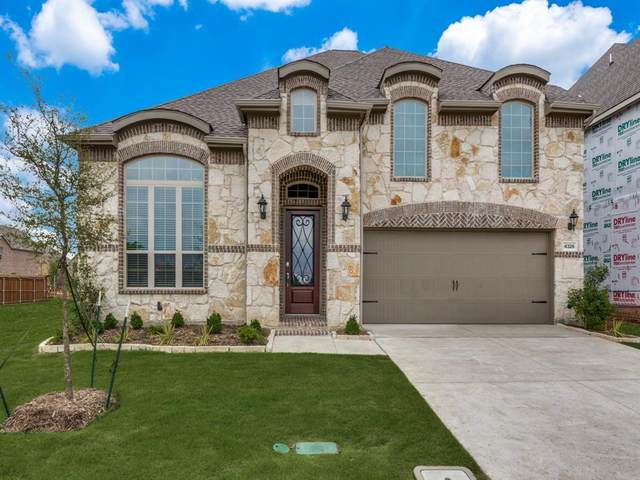 4326 Audubon Lane, Irving, TX 75063 (MLS #14328197) :: Real Estate By Design
