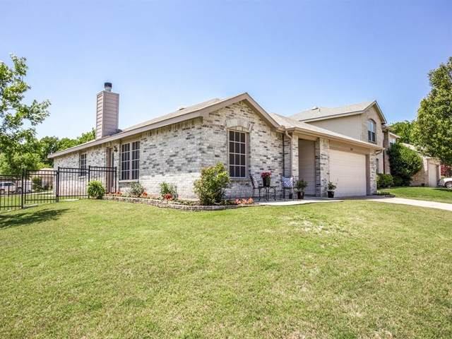 2501 Sierra Drive, Mckinney, TX 75071 (MLS #14328659) :: All Cities USA Realty