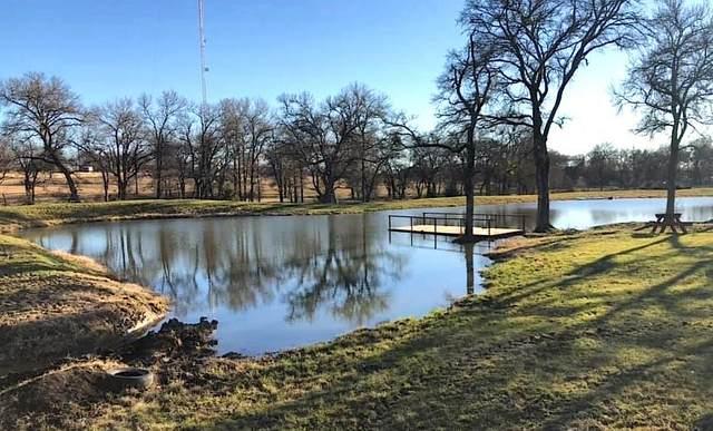 TBD Morgan Road, Blue Ridge, TX 75424 (MLS #14328879) :: Bray Real Estate Group