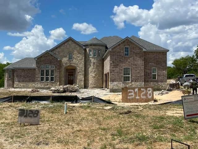 3128 Koscher Drive, Cedar Hill, TX 75104 (MLS #14329058) :: The Tierny Jordan Network