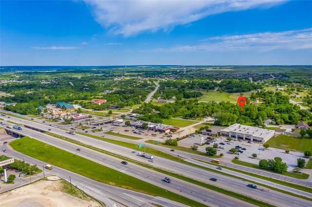 205 Canyon Court, Willow Park, TX 76087 (MLS #14329711) :: The Kimberly Davis Group