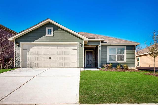 8417 Steel Dust Drive, Fort Worth, TX 76179 (MLS #14330033) :: Real Estate By Design