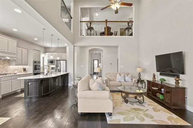 834 Underwood Lane, Celina, TX 75009 (MLS #14330149) :: Real Estate By Design