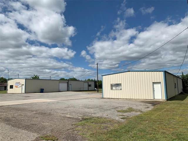 309 South Us Hwy 69 Highway, Trenton, TX 75490 (MLS #14330219) :: Baldree Home Team