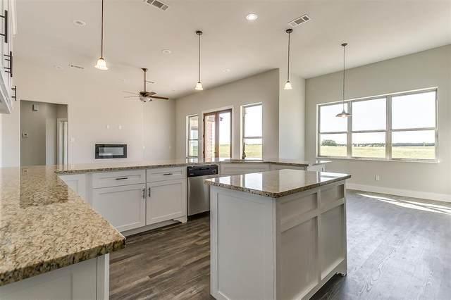 7308 Gleneagles Drive, Cleburne, TX 76033 (MLS #14330422) :: Potts Realty Group