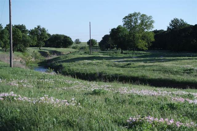 TBD County Rd 278, Valley View, TX 76272 (MLS #14331214) :: The Hornburg Real Estate Group