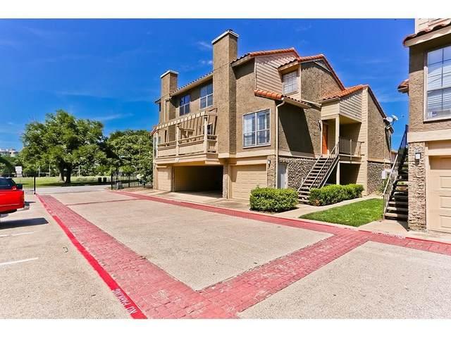 5200 Martel Avenue 12D, Dallas, TX 75206 (MLS #14331478) :: Century 21 Judge Fite Company