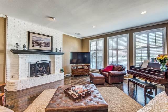 5409 El Campo Avenue, Fort Worth, TX 76107 (MLS #14331687) :: Real Estate By Design