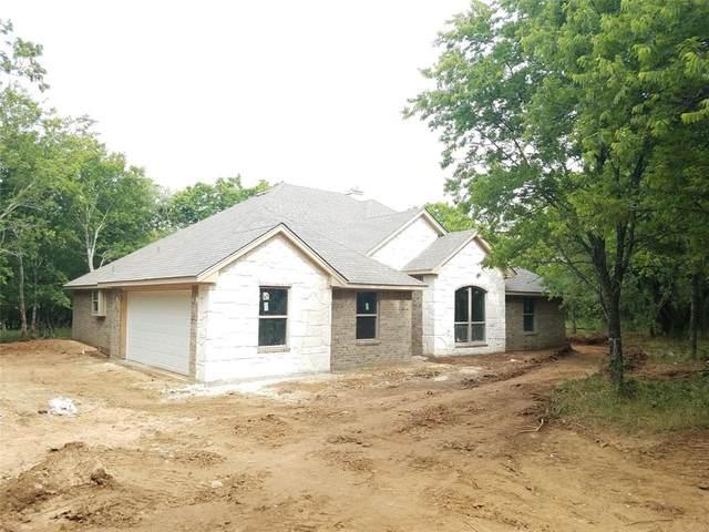 4577 Cr 1022, Cleburne, TX 76058 (MLS #14332770) :: Team Hodnett