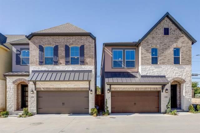 7189 Mistflower Lane, Dallas, TX 75231 (MLS #14333102) :: Real Estate By Design