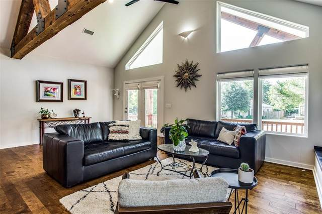8914 Santa Clara Drive, Dallas, TX 75218 (MLS #14333361) :: Robbins Real Estate Group