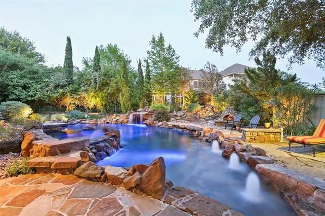 1 Lost Valley Court, Heath, TX 75032 (MLS #14333537) :: RE/MAX Landmark