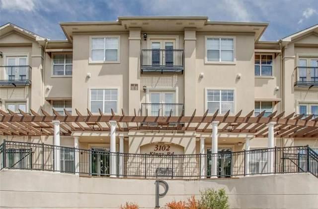 3102 Kings Road #1303, Dallas, TX 75219 (MLS #14333648) :: Results Property Group