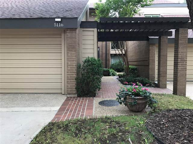5116 Westgrove Drive, Dallas, TX 75248 (MLS #14333825) :: Results Property Group