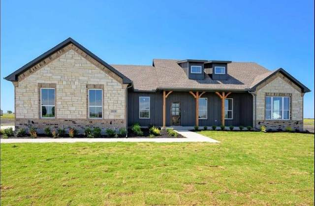 9351 County Road 4116, Kaufman, TX 75142 (MLS #14333911) :: Real Estate By Design