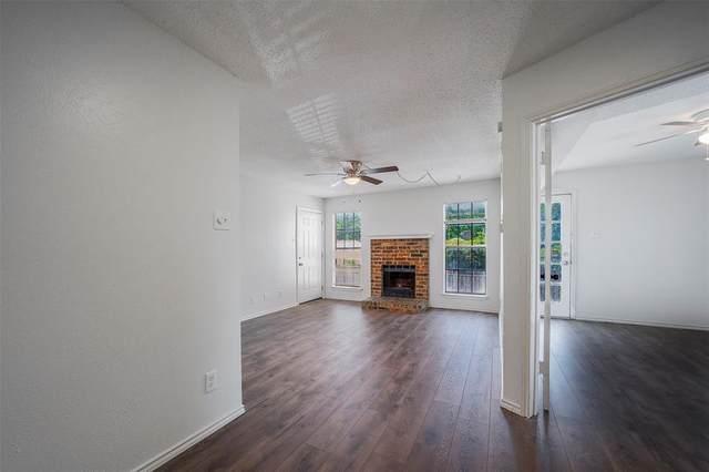 9520 Royal Lane #219, Dallas, TX 75243 (MLS #14333940) :: Results Property Group
