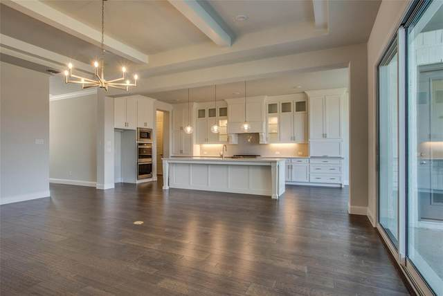 1724 Crested Ridge, Fort Worth, TX 76008 (MLS #14334348) :: Potts Realty Group