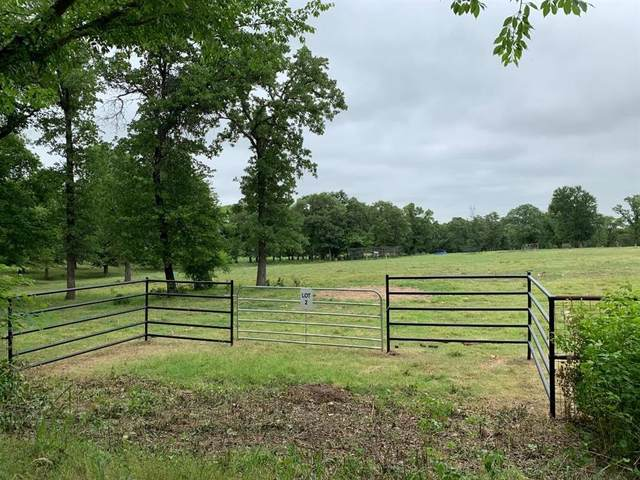 Lot 2 County Road 2535, Decatur, TX 76234 (MLS #14334426) :: Justin Bassett Realty