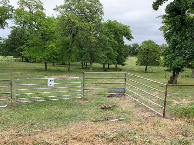 Lot 3 County Road 2535, Decatur, TX 76234 (MLS #14334439) :: Justin Bassett Realty