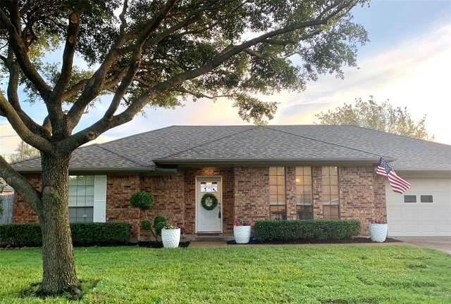 910 Hyde Park Boulevard, Cleburne, TX 76033 (MLS #14334667) :: Potts Realty Group
