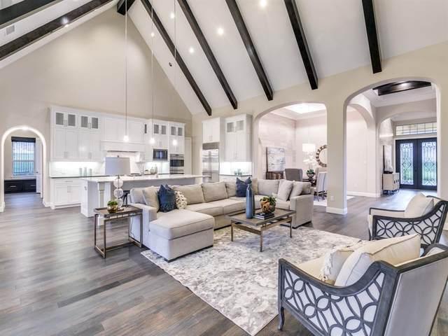 403 Lakeshore Boulevard, Lucas, TX 75002 (MLS #14334765) :: Frankie Arthur Real Estate