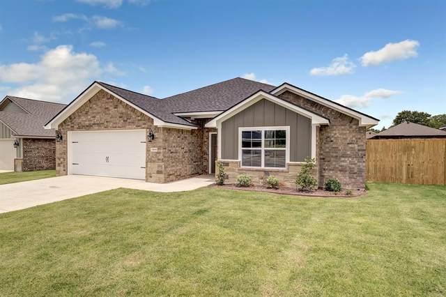 15418 Anna Lane, Lindale, TX 75771 (MLS #14334867) :: Tenesha Lusk Realty Group