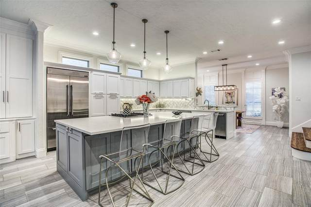 5012 Byers Avenue, Fort Worth, TX 76107 (MLS #14334896) :: Real Estate By Design