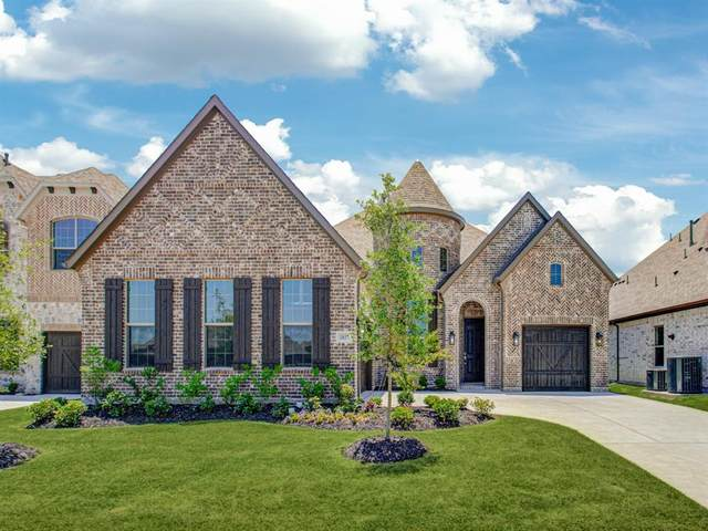 1037 Hunters Creek Drive, Rockwall, TX 75087 (MLS #14335301) :: NewHomePrograms.com LLC
