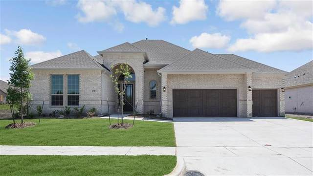 1745 Amarone, McLendon Chisholm, TX 75032 (MLS #14335334) :: The Welch Team