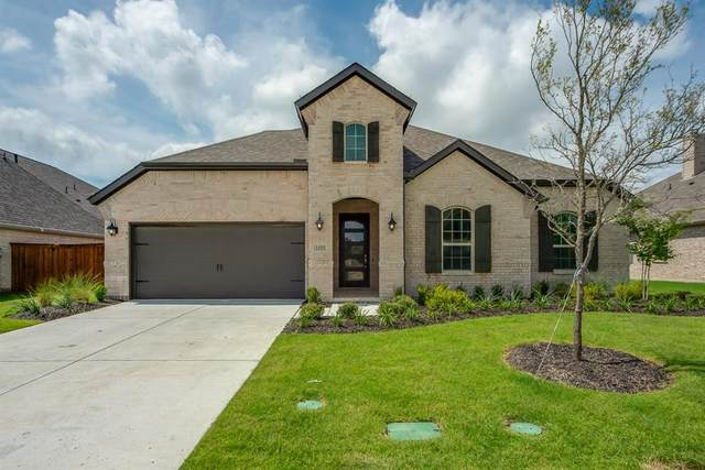 1505 Snapdragon Court, Celina, TX 75078 (MLS #14336007) :: Real Estate By Design
