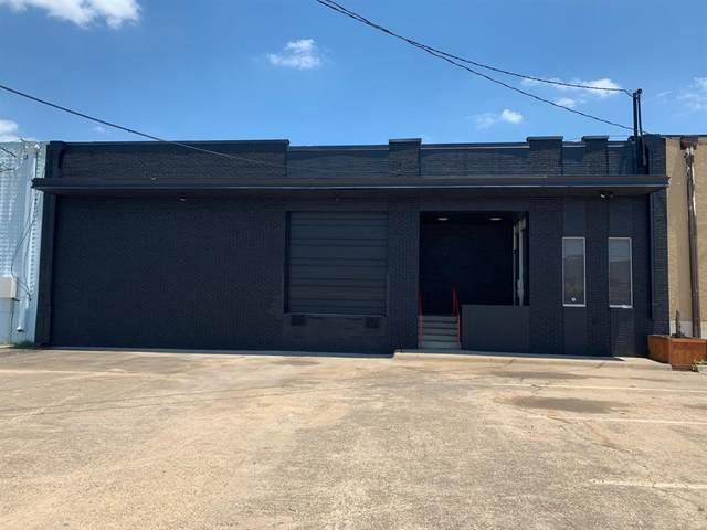 2260 Monitor Street, Dallas, TX 75207 (MLS #14336206) :: The Mauelshagen Group