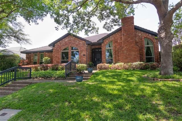 9811 Windy Terrace Drive, Dallas, TX 75231 (MLS #14337786) :: Potts Realty Group