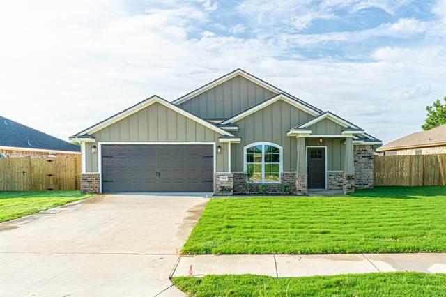 15426 Anna Lane, Lindale, TX 75771 (MLS #14337802) :: Tenesha Lusk Realty Group