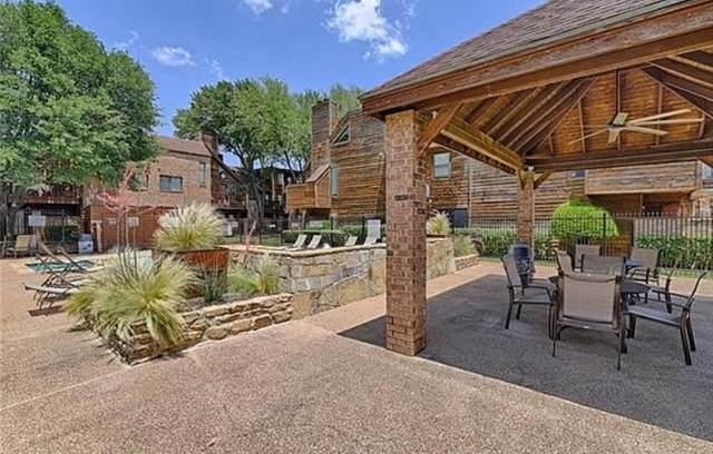 2310 Bamboo Drive J302, Arlington, TX 76006 (MLS #14338078) :: North Texas Team   RE/MAX Lifestyle Property
