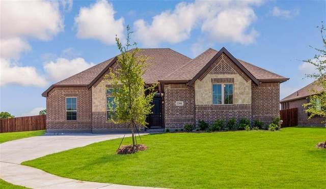 2308 Llano Drive, Royse City, TX 75189 (MLS #14338107) :: Team Tiller