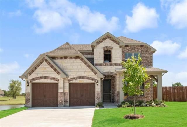 2304 Llano Drive, Royse City, TX 75189 (MLS #14338129) :: Team Tiller