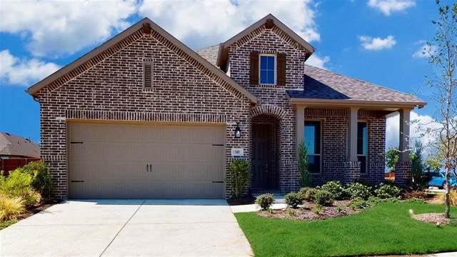 9408 Trailway Drive, Oak Point, TX 75068 (MLS #14338333) :: RE/MAX Pinnacle Group REALTORS