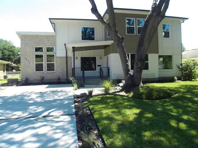 1635 Quadrangle Drive, Dallas, TX 75228 (MLS #14338389) :: Trinity Premier Properties