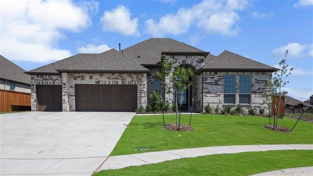 2005 Corleone, McLendon Chisholm, TX 75032 (MLS #14338563) :: The Welch Team