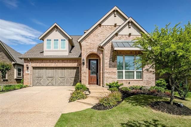 9209 Brownwood Avenue, Argyle, TX 76226 (MLS #14338624) :: The Rhodes Team