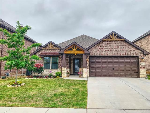 1957 Arroyo Verde Trail, Fort Worth, TX 76131 (MLS #14338773) :: Potts Realty Group